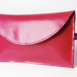 fuchsia_mini_clutch_bag