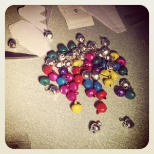 feeling festive for some handmade decorations...