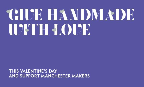 Give handmade with love